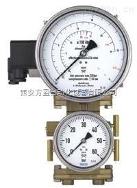 WIKA差压液位计一级代理  WIKA 压差表 低价现货