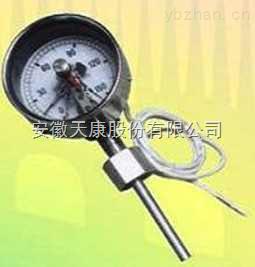 WSSXN 耐震电接点双金属温度计
