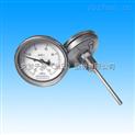 安徽天康WSS-400直型無固定裝置雙金屬溫度計