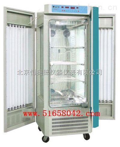 HAD/BSG-450-智能可编程光照培养箱