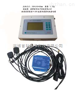 CTM-8G GPS多功能速度仪