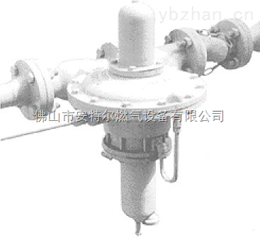 供應fisher 費希爾99高轉中壓燃氣調壓器