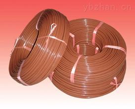 KX-YG2PF2×1.0mm2-氟塑料绝缘硅胶护套高温补偿导线