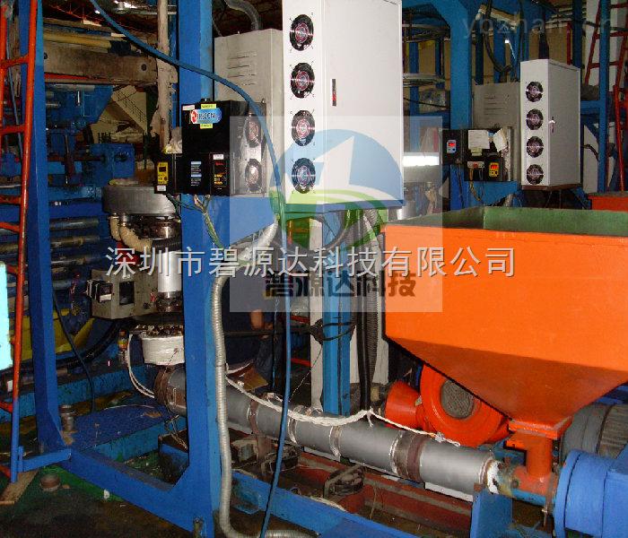 吹膜机电磁加热圈 电磁加热器设备