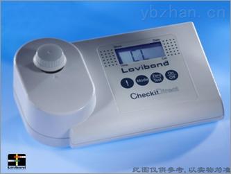 H5ET8900-多功能水質分析儀(余氯