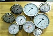 耐震压力表 天康耐震压力表厂家价格