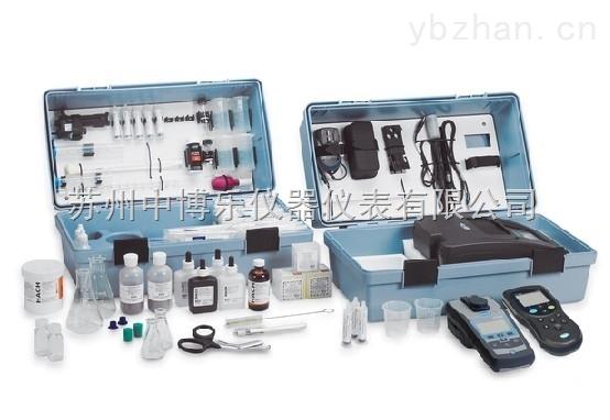 DREL2800-美国HACH哈希DREL2800系列便携式水质分析实验室分光光度计比色计