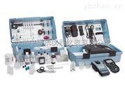 美国HACH哈希DREL2800系列便携式水质分析实验室分光光度计比色计