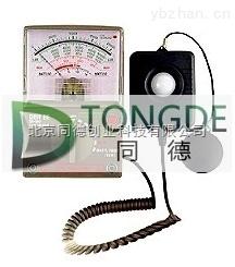 指針式照度計/便攜式照度計