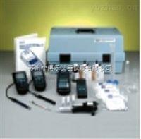 美國HACH哈希CEL900系列便攜式水質分析實驗室分光光度計比色計