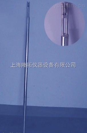 防堵皮托管,ZB-120遮板式防堵皮托管用途