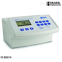 H5HI83414-哈纳仪器专卖/高精度浊度/余氯/总氯测定仪