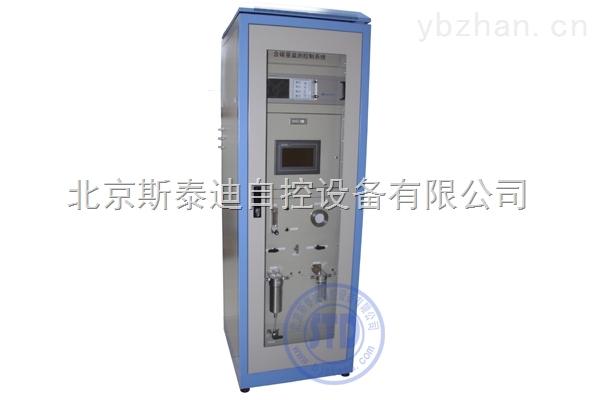 热处理碳控制系统