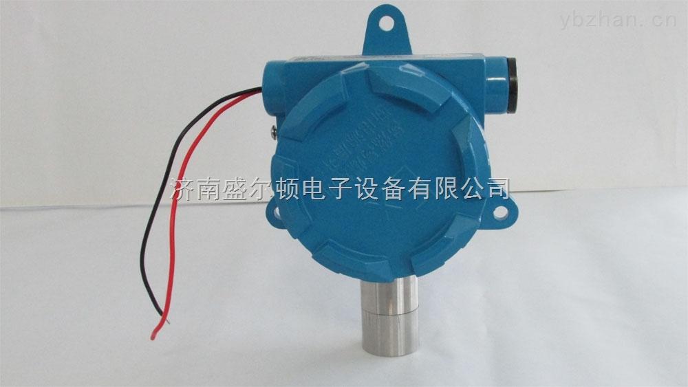 大連工業分線制的液化氣報警儀配套使用