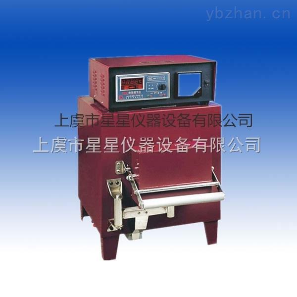 SX2-4-13-分體式數顯控溫箱式電阻爐