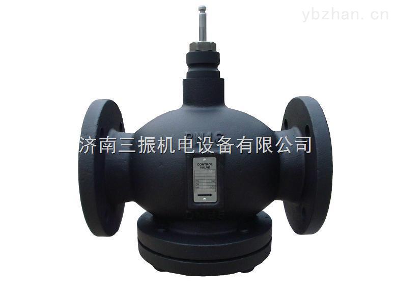 西門子調節閥VVF31.80