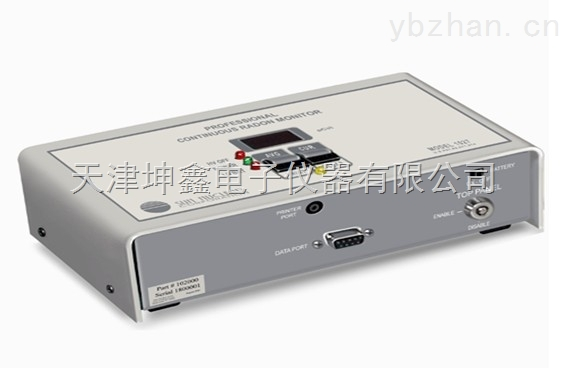 天津坤鑫氡检测仪