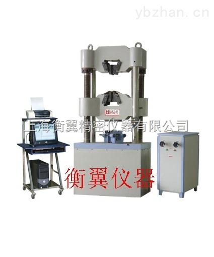 砖、石微机控制液压压力实验机
