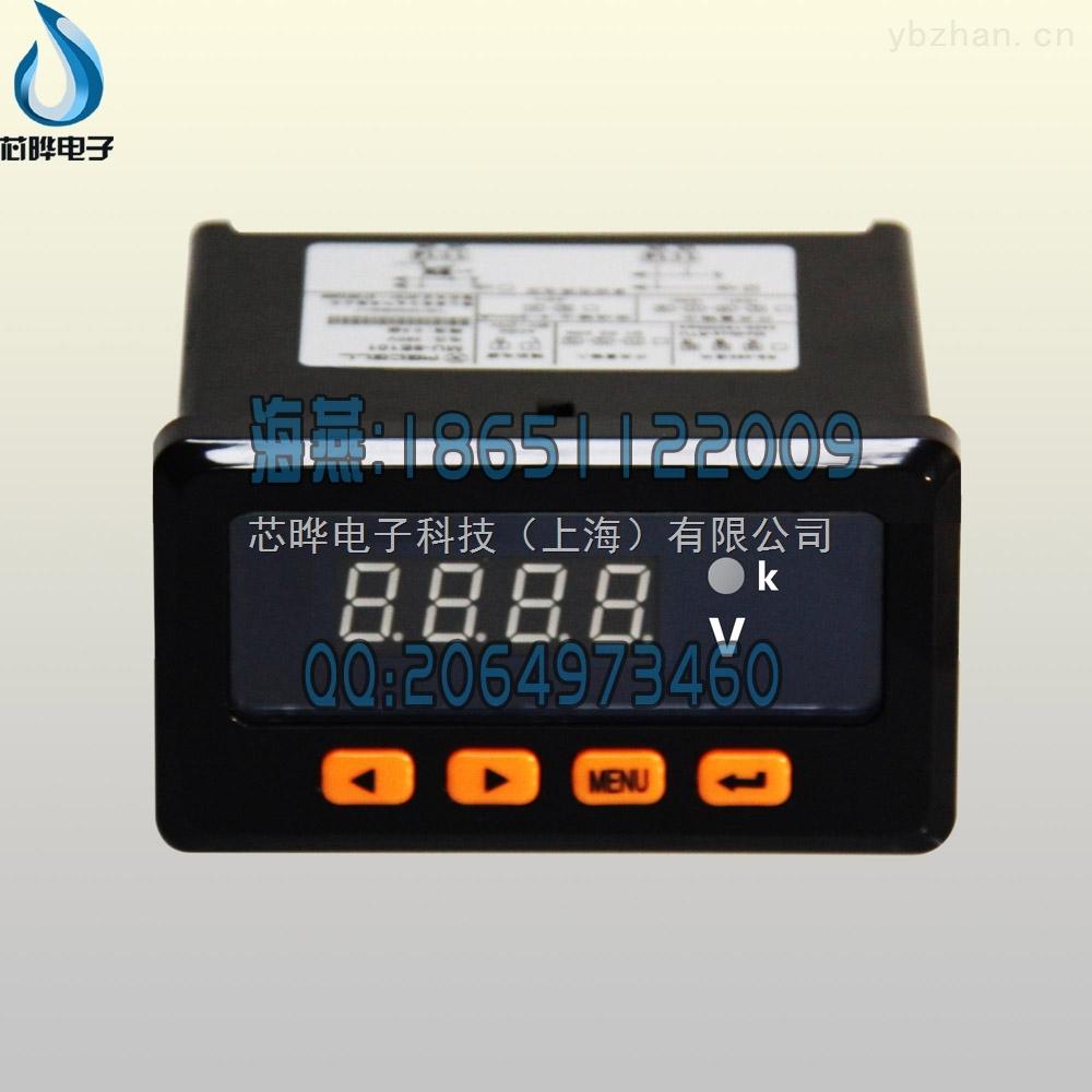sd96-dvz/c数字式直流电流表