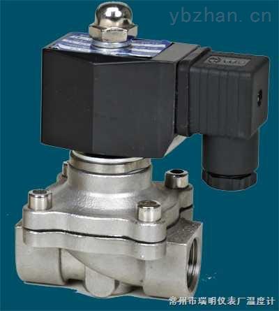 df-db不锈钢系列高温电磁阀 电磁阀图片