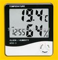 大屏幕 温湿度表