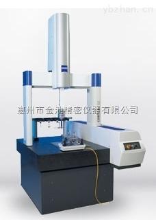 进口蔡司三坐标测量仪,选《金池精密仪器》