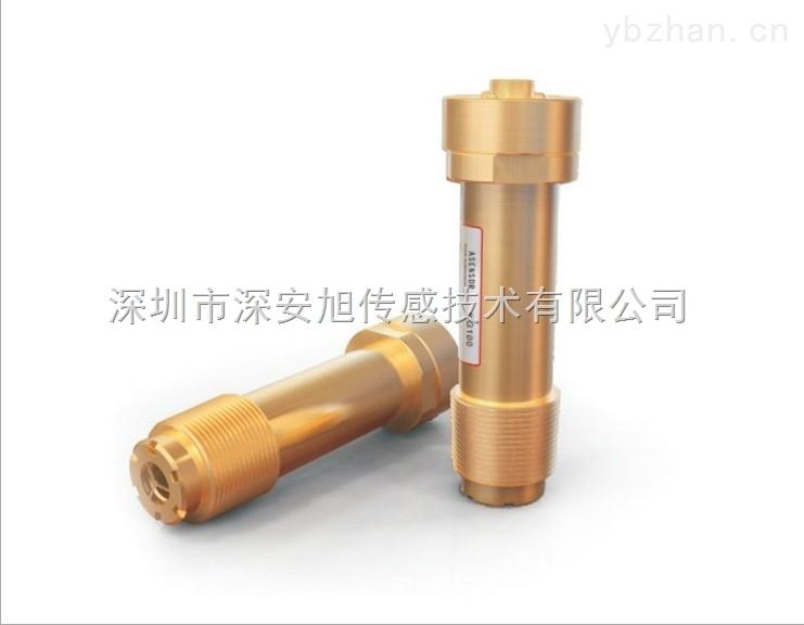 深安旭燃料电池型传感器气体检测KG2100无中毒电解质电化学