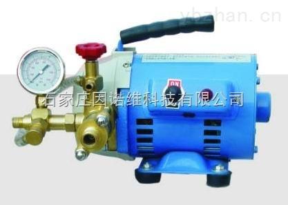 DSY-6Mpa 微型电动试压泵