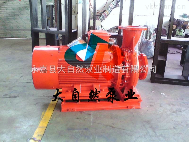 XBD5.1/25-100-200-供应XBD5.1/25-100-200卧式单级消防泵