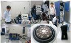 滁州平板电磁式高频振动试验机操作说明书