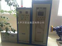 TPK太平洋控制柜特征