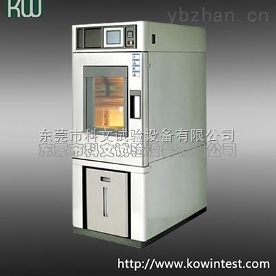 电子行业小型高低温试验箱
