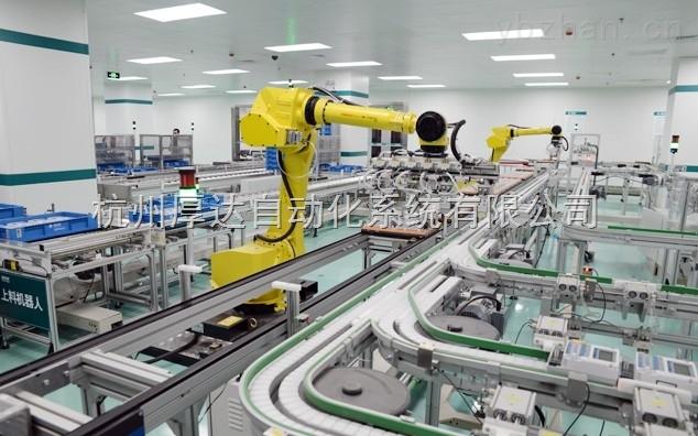 工业机器人应用 _供应信息