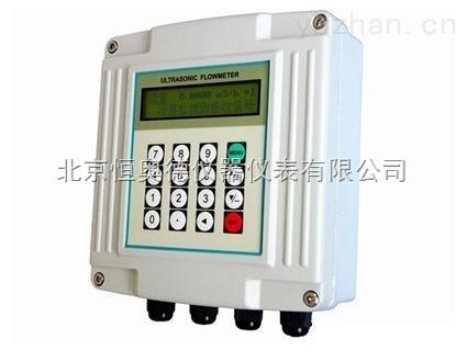 DL-TUF-2000S-分体固定式超声波流量计