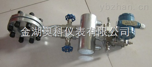 天然氣孔板流量計