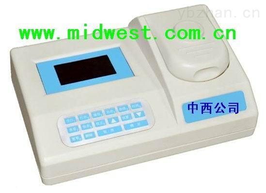 SQ11KJ/SQ-SD36-智能型多參數水質分析儀  庫號:M401343