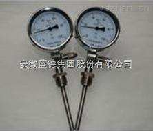 双金属温度计、一体化温度计