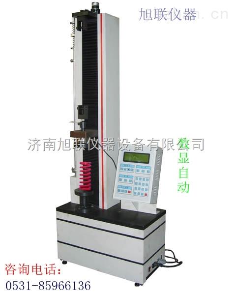 科研检测弹簧拉压试验机 弹簧荷重强度测试仪 抗压弹簧强度机