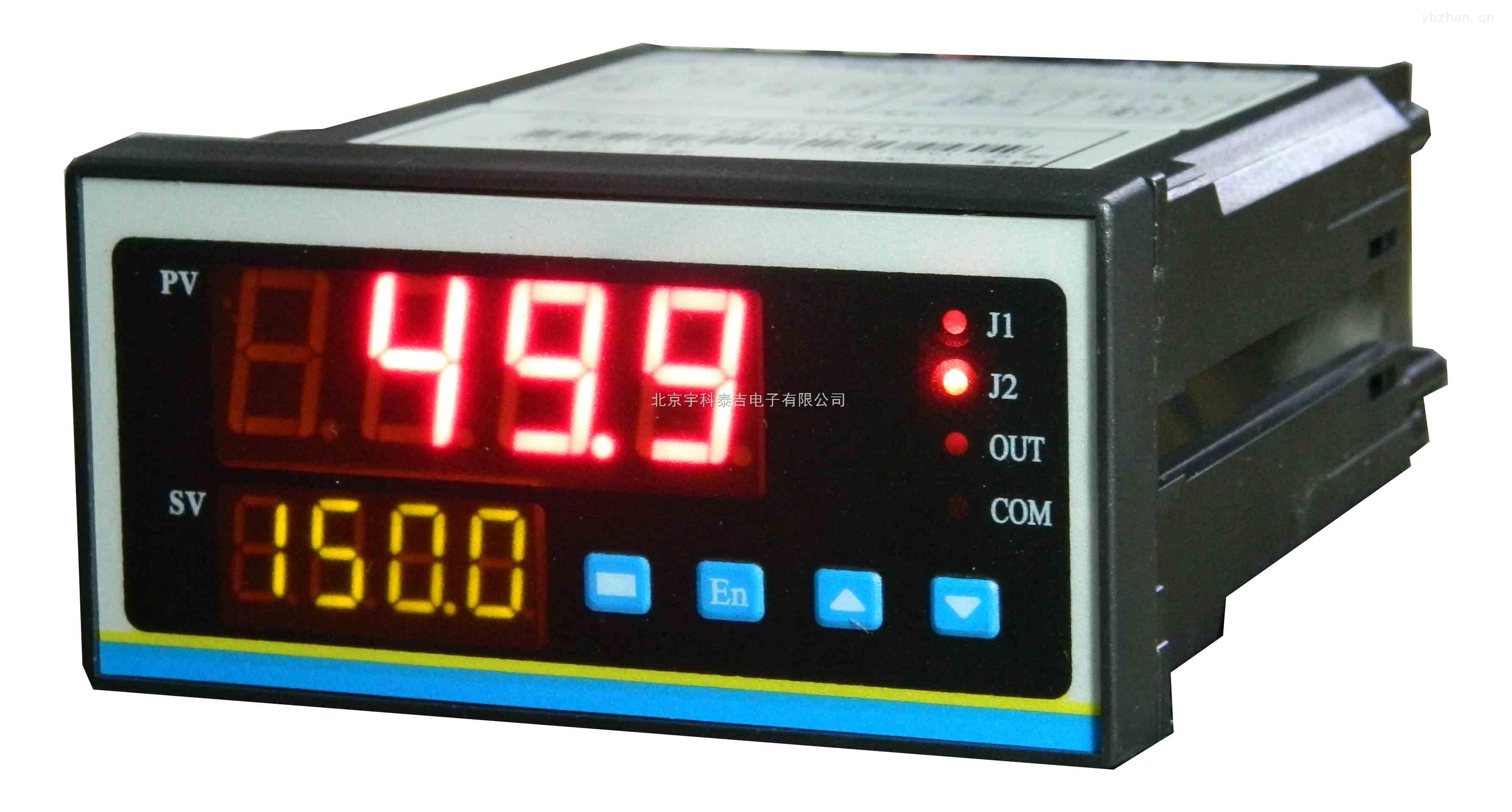 160*80智能萬能輸入儀表,智能數顯控制儀,北京宇科泰吉電子有限公司