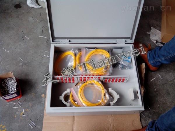 中国移动72芯光纤分配箱