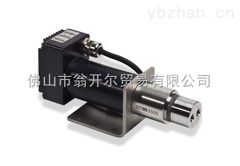 MZR-2505-齿轮计量泵/微升计量泵