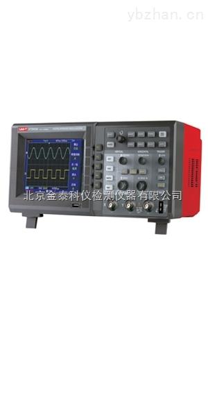 数字存储示波器UTD2025C价格北京金泰科仪批发零售