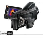热像仪testo 890专业型高清红外热像仪