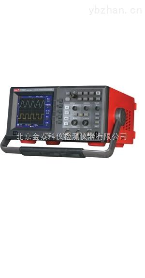 数字存储示波器UTD3082CE原理北京金泰仪器批发零售
