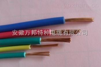 WDZAN-YJY低烟无卤耐火电缆