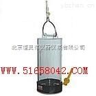 JT6-TN-S-深水采样器/深水采样仪/水质采样器/桶式水质采样器