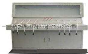 MC-QJD1-礦用氣體傳感器檢定校驗臺/校驗臺
