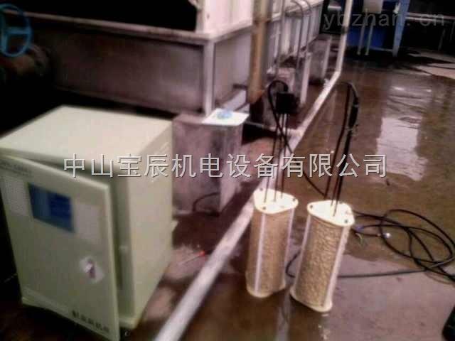 节能环保 最新污水处理除垢机