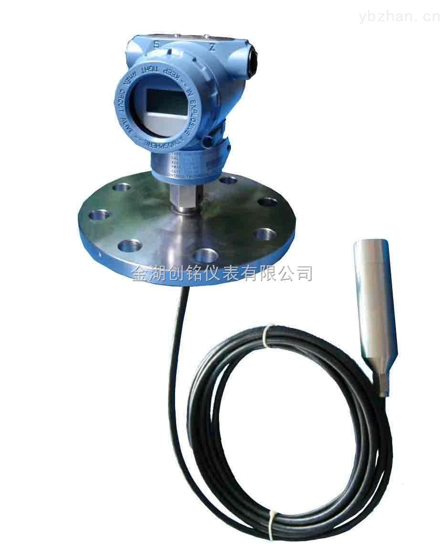 液.物位仪表系列 投入式液位计型号