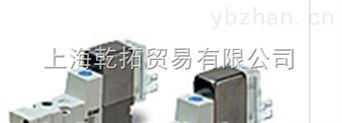 SY7220-5DD-02-F2,SMC常用防爆型電磁閥